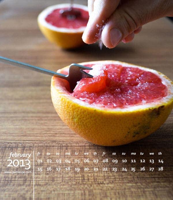 february2013 | giverecipe.com
