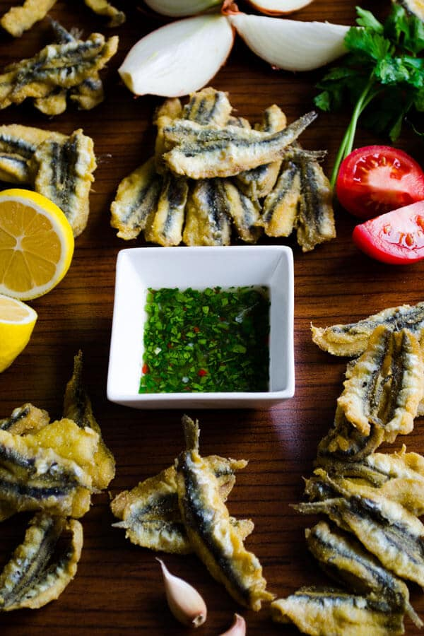 how to fry anchovies2