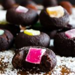 Thumbprint Chocolate Truffles