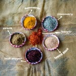 6 Different #Spices From #Turkey