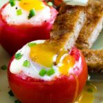 Egg Stuffed Tomatoes 5 150x150