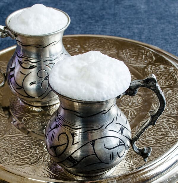 How to Make Ayran2