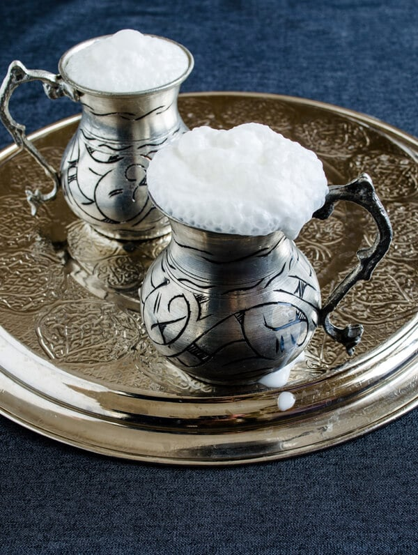How to Make #Ayran