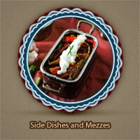 Side Dishes and Mezzes