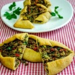 Turkish Pide with Ground Beef1 150x150