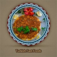 Turkish Fast Foods