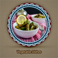 VegetableDishes
