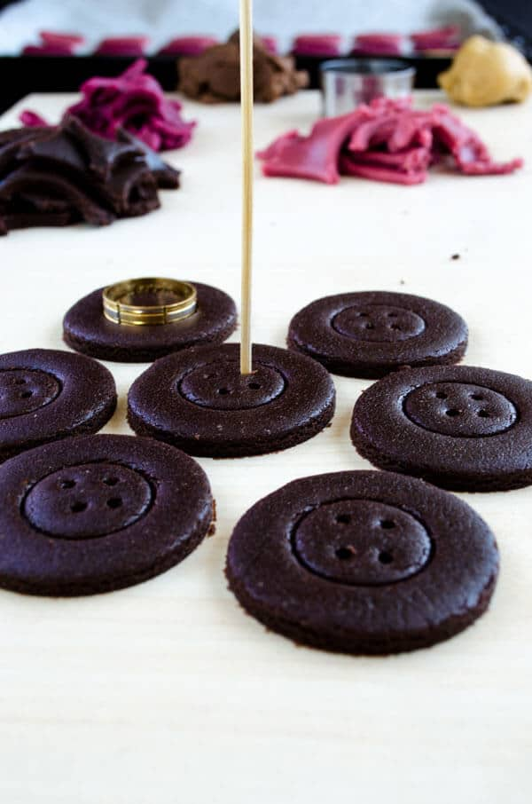 Button #Cookies