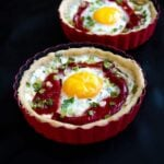 Cheese Tart with Egg1 150x150