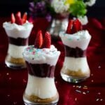 #Trifle with Leftover #Cakes
