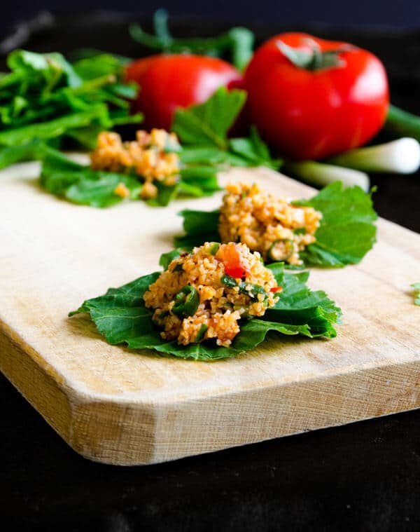 Turkish Bulgur Salad4