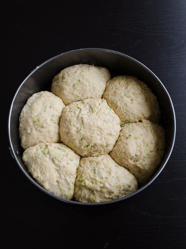 Fluffy Zucchini Bread | #zucchini #bread #baking | giverecipe.com