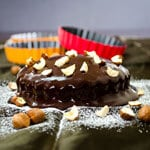 Easy Double Chocolate Cake thumbnail