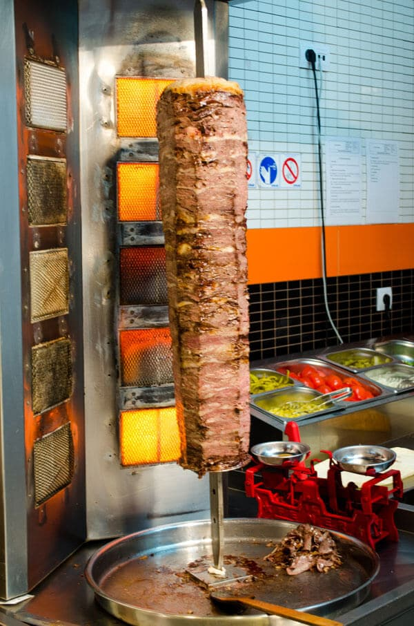 Turkish doner2