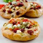 mini #pizza