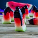 Chocolate dipped Watermelon1 150x150