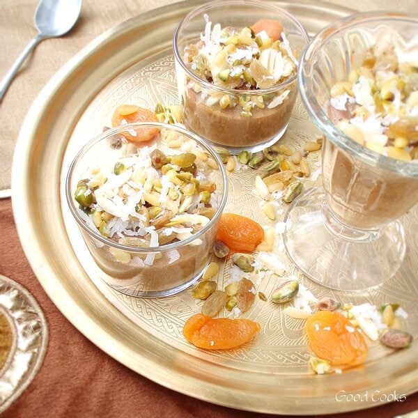 Spiced Rice Pudding2