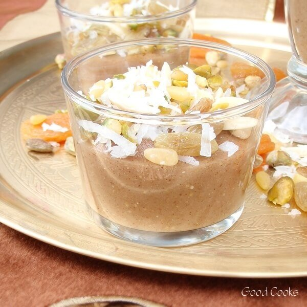 Spiced #Rice #Pudding