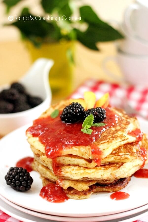 buttermilk pancakes1