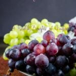 4 Health Benefits of Grapes