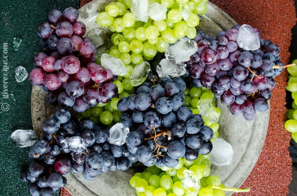 4 health benefits of grapes 2