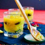 Ottoman Saffron Rice Pudding Zerde