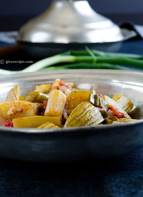 #Zucchini with #Olive Oil