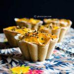 mini cheese #pies
