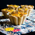 Mini Ground Beef and Cheese Pies thumbnail