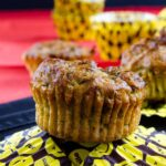 Whole Wheat Cheese and Zucchini Muffins 1 150x150