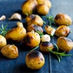 Roasted Baby Potatoes thumbnail