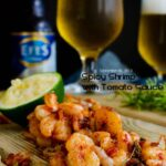 Spicy Shrimp with Tomato Sauce 1 150x150