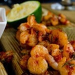Spicy Shrimp with Tomato Sauce thumbnail
