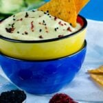 Creamy Avocado Dip with Lemon 1 150x150