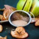 Cinnamon Sugar Apple Chips 1 150x150