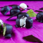 Coconut Chocolate Bars | giverecipe.com | #chocolate #coconut #bars