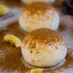 Gluten Free Chestnut Cookies