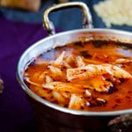 Tomato Chicken Orzo Soup thumbnail