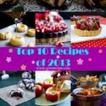Top 10 Recipes of 2013 150x150
