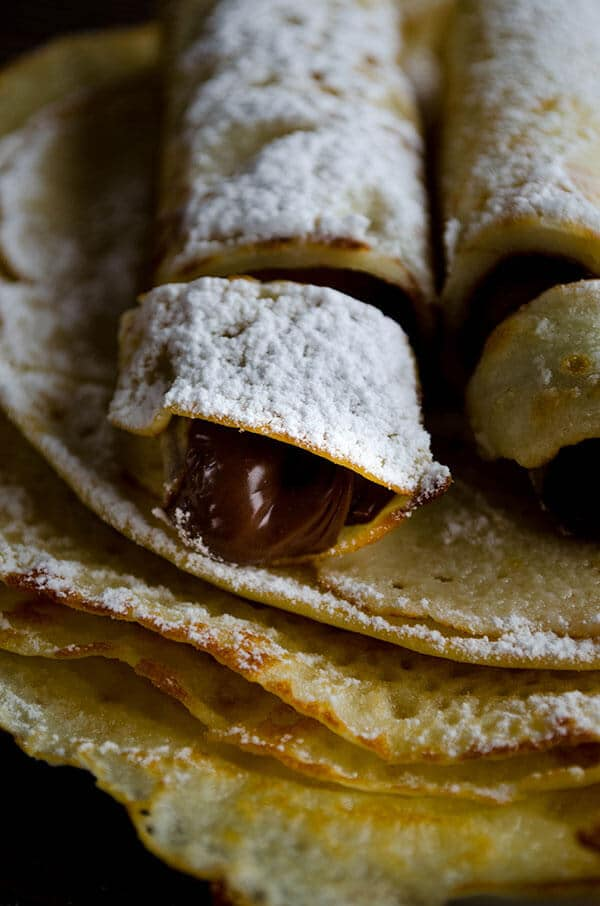 Very Thin Gluten Free Crepes 4