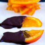 Chocolate Covered Orange