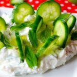 Cucumber Yogurt Feta Dip 1 150x150