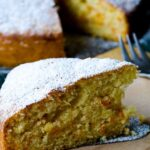 Fluffy Ginger Carrot Cake