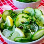 Very Refreshing Cucumber Salad 1 150x150