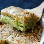Skinny Zucchini Casserole Recipe