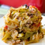Unstuffed Cabbage Casserole [Video]