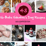 43 No-Bake Valentine's Day Recipes