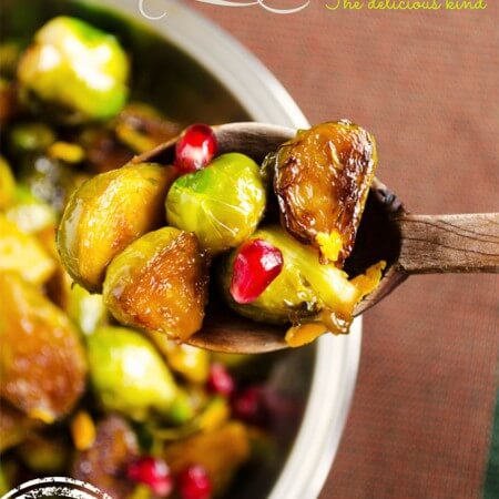 holiday detox salads | giverecipe.com | #detox #salad