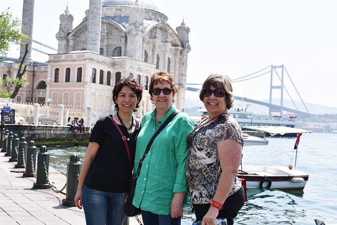 travel in Istanbul 1