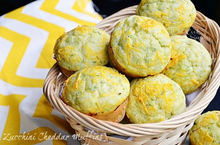 Cheddar-Zucchini-Muffins-3-c-willcookforsmiles.com-muffin